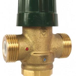 Robinet de amestec HERZ pentru apa caldă menajeră TMV DN 15 2 7766 51