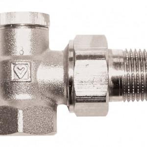 "Set termostatic alcatuit din robinet cu ventil termostatic Herz, cap termostatic Herz - Project si robinet de retur Herz DN15 1/2"", cod V 7724 03"