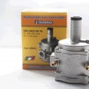 """Regulator de gaz cu filtru incorporat 3/4"""""""