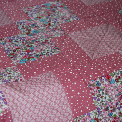 Бебешко одеяло за момиче