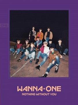 Poze WANNA ONE - Nothing without you