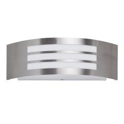 Aplica exterioara Roma stainless steel, 8410, Rabalux