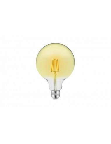 Bec Vintage led 4W(36W), G95, A+, dulie E27, lumina calda, GTV