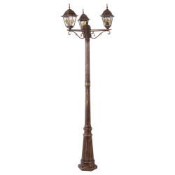 Lampa exterioara Monaco, 8186, Rabalux