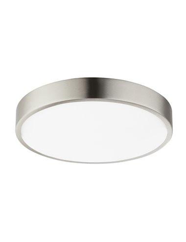 Plafoniera argintie 28W Globo 12366-30