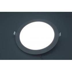 Spot led 18W Rotund 6500K, Incastrat, Panasonic
