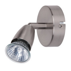 Aplica Norman LED satin chrome, 5991, Rabalux