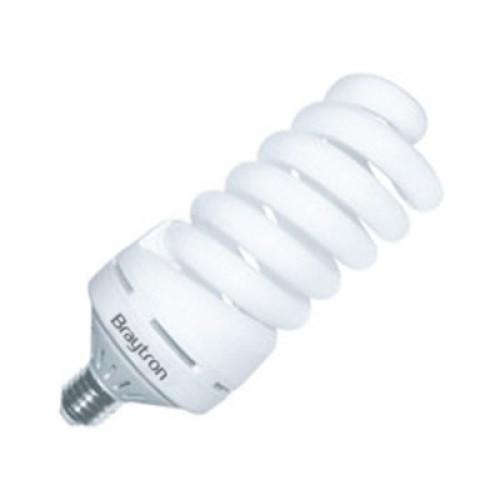 Bec economic 65W(250W), E27, 3920 lm, A, lumina rece, Braytron