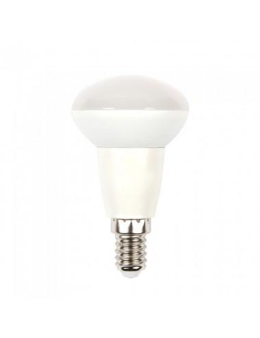 Bec led spot R50, E14, 6W(40W), 400 lm, A+, lumina rece, V-TAC