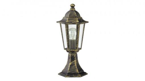 Lampa exterioara Velence antique gold, 8236, Rabalux