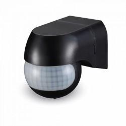 Senzor de miscare ,montaj aplicat, V-TAC, negru