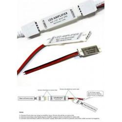 Amplificator banda led 12A 12-24V