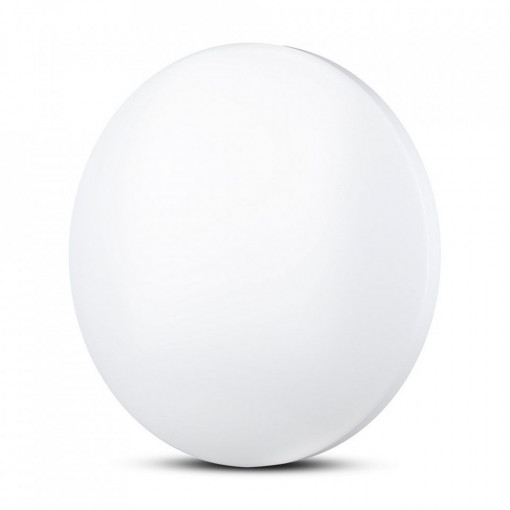 Plafoniera LED 24W, 1440 lm, temperatura lumina reglabila, IP20, 35 cm, V-TAC