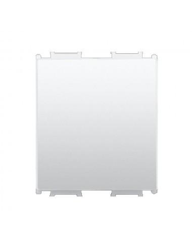 Capac intrerupator 2 module Thea Modular Panasonic, Alba