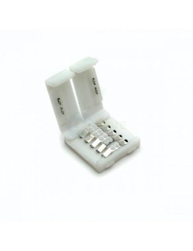 Conector 5 pini banda led RGBW 12MM