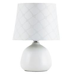 Lampa de birou Ellie alba, 4379, Rabalux