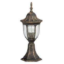 Lampa exterioara Milano antique gold, 8373, Rabalux