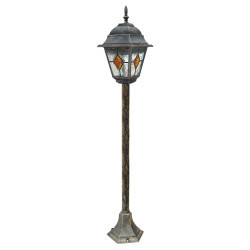 Lampa exterioara Monaco, 8185, Rabalux