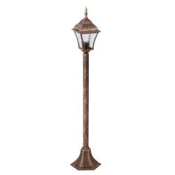 Lampa exterioara Toscana antique gold, 8395, Rabalux