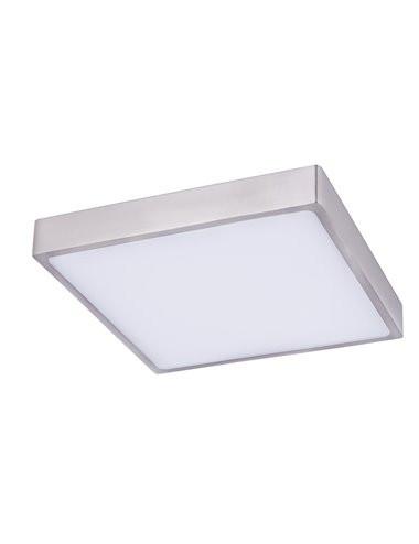 Plafoniera argintie 28W Globo 12367-30