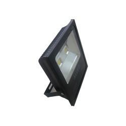 Proiector led 100W COB IP65 6500K, Negru, Alled