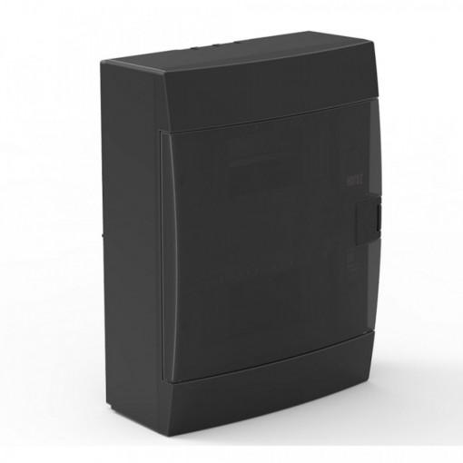 Tablou 16 module montaj aplicat PT, negru