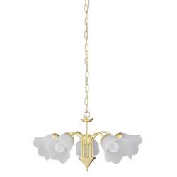 Candelabru Rafaella gold, 7235, Rabalux