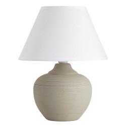 Lampa de birou Molly beige, 4391, Rabalux