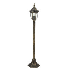 Lampa de exterior Milano antique gold, 8375, Rabalux