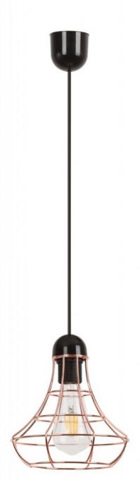 Pendul Vintage Ramsey cupru, 4650, Rabalux