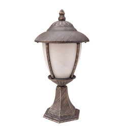 Lampa exterioara Madrid, 8478, Rabalux