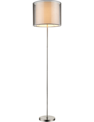 Lampadar mat, 1 bec, dulie E27, Globo 15190S