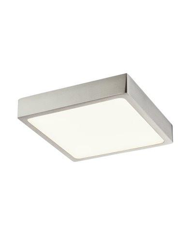 Plafoniera argintie 15W Globo 12367-15