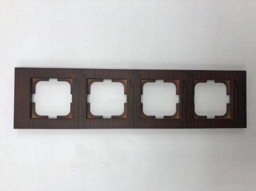 Rama 4 module orizontala, Ovivo Grano, nuc