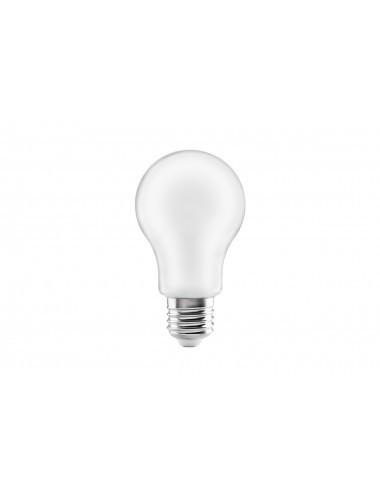 Bec led E27, 8W(60W), E27, lumina calda, 800 lm, A+, GTV