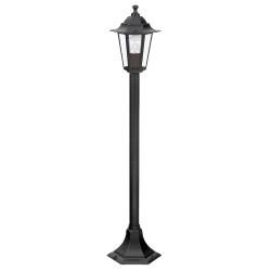 Lampa exterioara Velence neagra, 8210, Rabalux