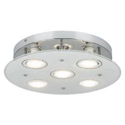 Plafoniera Naomi LED rotunda, 2514, Rabalux