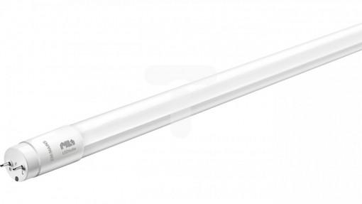 Tub led 600 mm 8W(18W) lumina naturala(4000K), Pila
