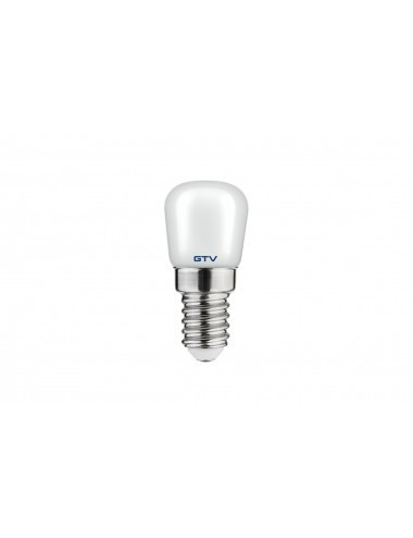 Bec led E14, 2W(19W), lumina alba naturala, 180 lm, A+, GTV