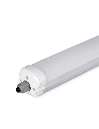 Corp de iluminat etans IP65, 36W, 2880 lumeni, lumina rece, 6400K, V-TAC