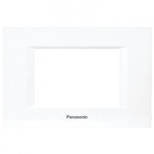 Rama 4 module Thea Modular Panasonic, Alba