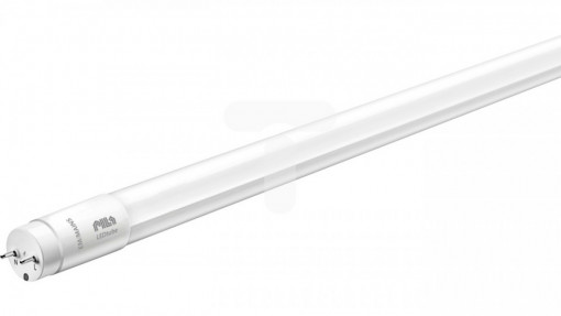 Tub led 600 mm 8W(18W) lumina rece(6400K), Pila
