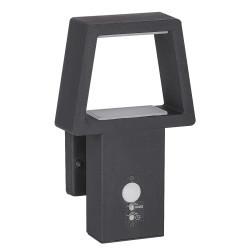 Aplica exterioara cu senzor Arizona LED, 8668, Rabalux