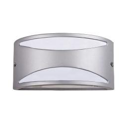 Aplica exterioara Manhattan silver, 8360, Rabalux