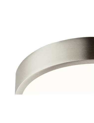 Plafoniera argintie 22W Globo 12366-22