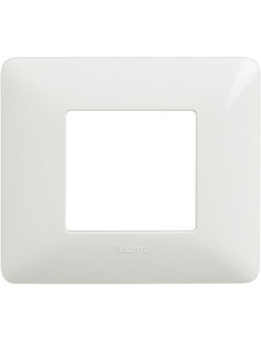 Rama 2 module , IP20, alba, Bticino Matix