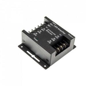 Amplificator banda led RGB 24A 12-24V