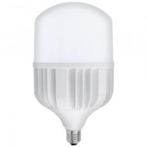 Bec led 80W, 8000 lm, T140 E27, lumina rece 6400K
