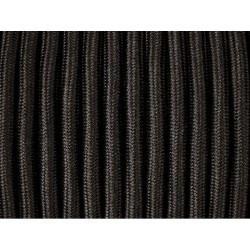 Cablu Textil Negru 3x0,75