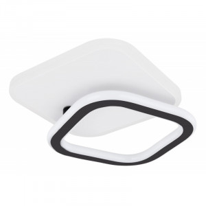 Plafoniera LED Levana, putere 30W, partea superioara rotativa, 48018-30 Globo